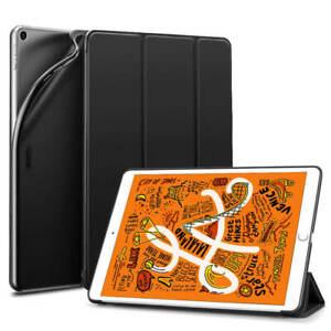 "ESR Rebound Trifold Smart Case - iPad Mini 5 (7.9"" 2019) - Black"