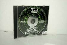 JANE'S FLEET COMMAND GIOCO USATO PC CD ROM VERSIONE INGLESE GD1 47713