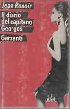 IL DIARIO DEL CAPITANO GEORGES - JEAN RENOIR