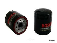 Bosch Engine Oil Filter fits 2007-2009 Suzuki Grand Vitara XL-7  WD EXPRESS
