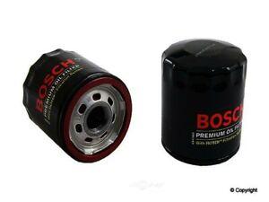 Engine Oil Filter-Bosch WD Express 091 08001 101