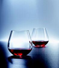6 ROTWEINGLÄSER ohne Stiel SCHOTT ZWIESEL VINA 8465/60 Wein-Becher Wine-Tumbler