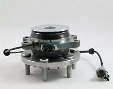 NEW FRONT WHEEL BEARING & HUB ASSEMBLY FITS 2005-2014 NISSAN FRONTIER 295-15064