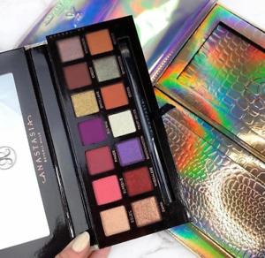 Anastasia Beverly Hills Jackie Aina Limited Edition Eyeshadow Palette