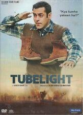 TUBELIGHT - BOLLYWOOD DVD - Salman Khan, Sohail Khan, Zhu Zhu, Om Puri.