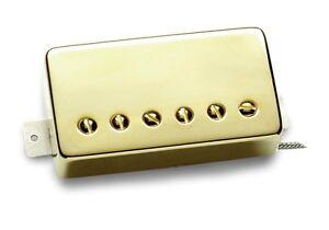 Seymour Duncan SH-2 Jazz Neck Humbucker - gold