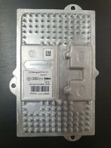 SEAT LEON FR MK3  HEADLIGHT LED BALLAST MODULE 5F0941472