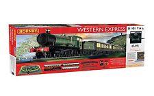 R1184 Hornby OO - Western Express Digital Train Set with eLink & TTS loco