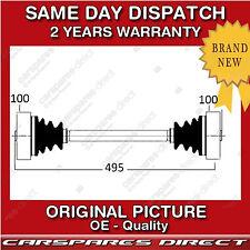 Ford Scorpio II Estate 2.0 / 2.5 near/left lado Cv conjunta eje de transmisión del 94 & gt98 Nuevo