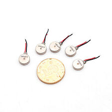 1PCS Nidec 8mm Micro Brushless Motor DC3V-4.2V Button Vibration Motor For DIY