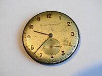Vintage Bewegung Uhren- Mechanisch Girard Perregaux 17 Jewels 18-932 Schweiz