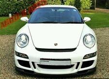 05-09 Porsche 911 997 GT3 GEN 1 | 3.6 | Front Aero Lip Splitter OEM Plastic NEW
