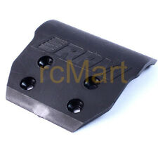 RPM Mini Front Bumper Black For Team Associated B4 T4 1:10 RC Off Road #80232