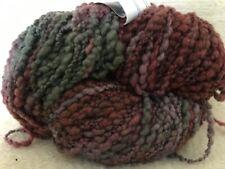 The Great Adirondack Yarn Handpainted Wool 155 yds Mikado Maple Leaf