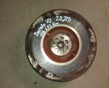 Schwungscheibe Schwungrad Fiat Ducato 244 2,3 JTD 81kW 174Tkm Bj.02-06 500377484