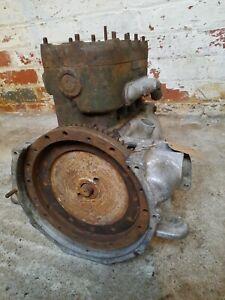 Austin seven 7 engine