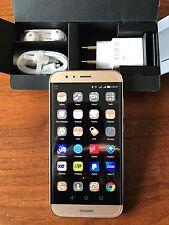 Huawei G8 Gold Champagne Dual SIM 32Gb Rom - 3Gb Ram