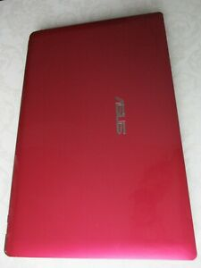 "ASUS K53E, CORE I5, 4 GB, 500HD, WINDOWS 10, 15.6"" -PINK Color-"