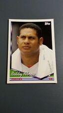 BOBBY ABREU 2006 TOPPS WAL-MART EXCLUSIVE BASEBALL CARD # WM23 A9245