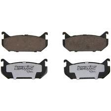 Disc Brake Pad-Brake Pads Perfect Stop PC584