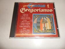 CD Schola Cantorum sofferenze – Cantus Gregorianus i