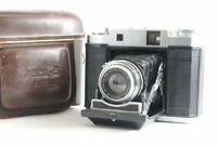 Mamiya 6 Six IVB Rangefinder Medium Format 6x6 Film Camera from Japan #1180