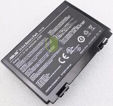Genuine Original Battery for ASUS K60I K50AF K50Ij K60IC K50IP K50AD K70 K40IP