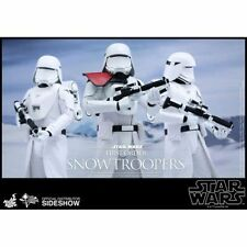 Hot Toys Star Wars Plastic Action Figures