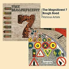 Various - Magnificent 7 + Rocky Road (2017)  CD  NEW/SEALED  SPEEDYPOST