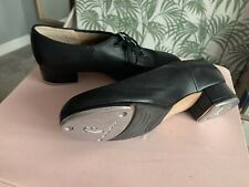 bloch tap shoes Size 6
