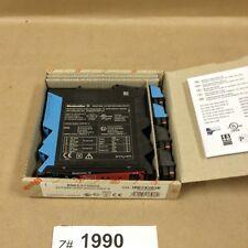 Weidmuller ACT20X-SDI-HDO-H-S Signal Converter, New.