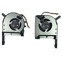 NEW CPU+GPU Cooling Fan for Asus TUF Gaming FX705 FX705GE FX705GM FX705DT
