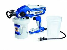 NEW GRACO 17A466 TRUECOAT 360DS DUAL SPEED ELECTRIC AIRLESS PAINT SPRAYER TOOL