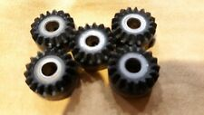 Used Rotary Hook Drive Gears, Singer #163329