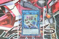 3x Mermail Abyssalacia 1st Edition Super Rare MP20-EN095 Yu-Gi-Oh!