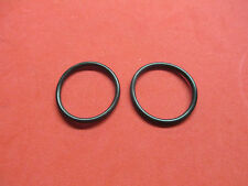 Yamaha YCL-221 Bass Clarinet O-Rings for the Lower Bell Tenon Joint, Set of 2!