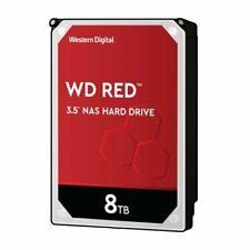 Western Digital 8TB,Internal,5400RPM,3.5 inch (WD80EFAX) Hard Drive