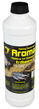 FTM Amino Flash Liquide Erdbeere 500ml Aroma Lockstoff Additiv