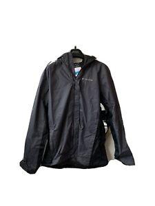 Columbia Rain Jacket - Size Small