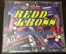 Redd Kross Switchblade Sister CD Single 5 Track EP Trance Byrds Fleas 90s