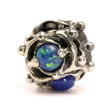 Trollbeads Bead da Donna Argento Sterling 925