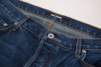 "Baldwin ""The Reed"" NWT Five-Pocket Denim Jeans Size 38 in Denver Wash"