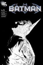 fumetto BATMAN  editoriale DC PLANETA DeAGOSTINI 2007 numero 5