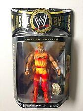 WWF WWE Classic Superstars HULK HOGAN Wrestling Figure WALMART EXCLUSIVE