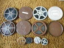 Vintage 16mm Home Movie & Cartoon collection All silent film