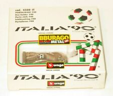 Burago 1/87 Ferrari F40 Key Ring  Italia`90 World Cup   Italy 1990