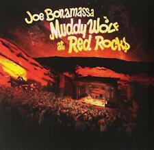Joe Bonamassa - Muddy Wolf At Red Rocks (NEW 3 VINYL LP)