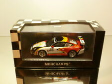 MINICHAMPS PORSCHE 911 GT3 CUP SUPERCUP 2006 - G.HORION 1:43 EXCELLENT IN BOX