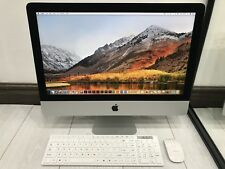 "Apple iMac 21.5"" late 2015 - 1 TB HDD 16 GB Ram 1.6GHz Intel Core i5-GRATIS P&P!"