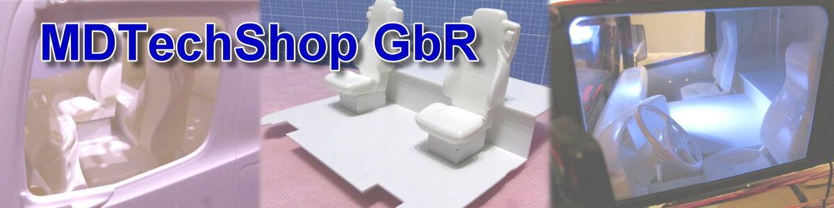 MDTechShop GbR